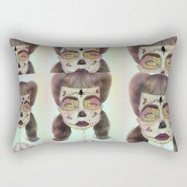 Long Live The Dead  Rectangular Pillow