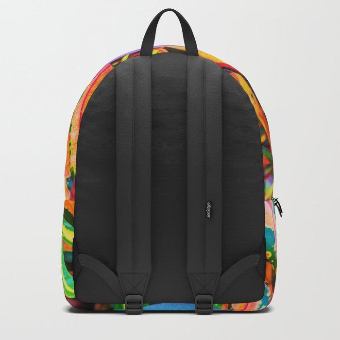 SIMPLY LEAVES Backpack