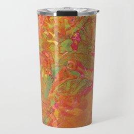 secret garden 009 Travel Mug