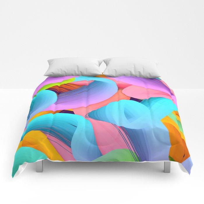 Funny Comforters