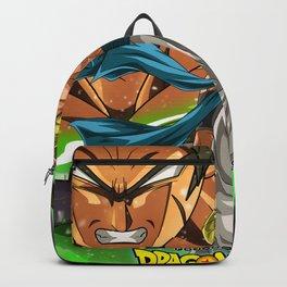 Gogeta vs Broly Backpack