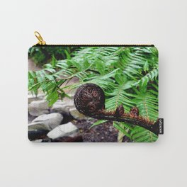 The Koru Carry-All Pouch