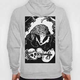 Badger Hoo Hoody