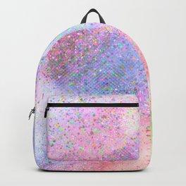 Glitter dust Backpack