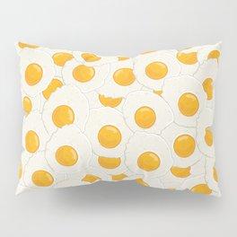 Extra eggs Pillow Sham