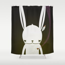 PERFECT SCENT - TOKKI 卯 . EP001 Shower Curtain