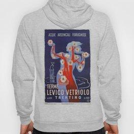 Levico Terme Trentino Hoody