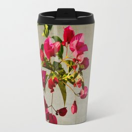 flowery branch III Travel Mug