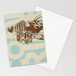 Come Ride Stationery Cards