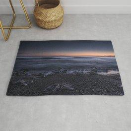 Black Sands Rug