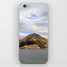 Deep iPhone Skin