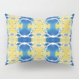 CortezAmarillo Tree Pattern Design Pillow Sham