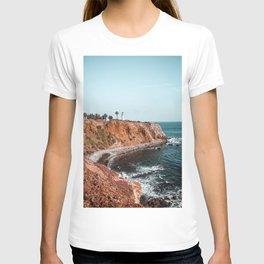 Lighthouse, Palos Verdes T-shirt