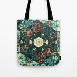 Mosaic 1.1 Tote Bag