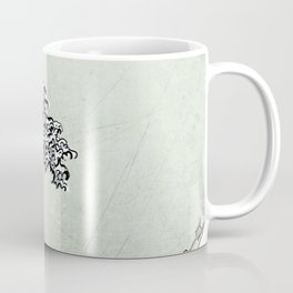 great wave 2.0 Coffee Mug
