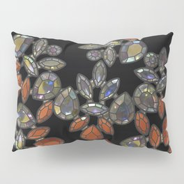 Gemstones 1 Pillow Sham