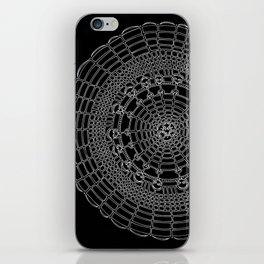 Becoming iPhone Skin