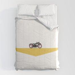 MotoTopia Comforters