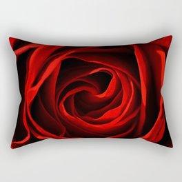Rose Red 260 Rectangular Pillow