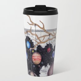 Sightseeing: or, the adynaton Travel Mug