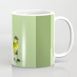 Zugzwang Coffee Mug