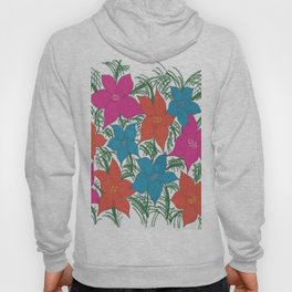 Bright Bouquet Hoody