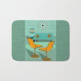 Room For Conversation Bath Mat