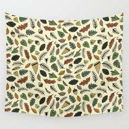 Neverland Pattern Wall Tapestry