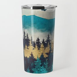 Evening Mist Travel Mug