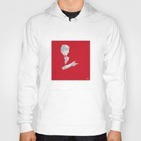 liverpool Hoodies featuring Luis Suarez Liverpool FC by Mark McKenny