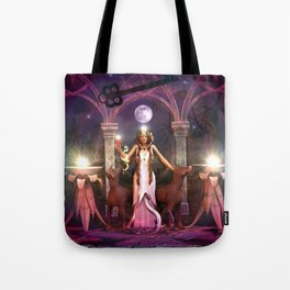Keeper of the Flame- HEKATE Tote Bag