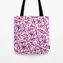 Mixed impression Tote Bag