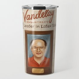 Costanza: Employee of the Month Travel Mug