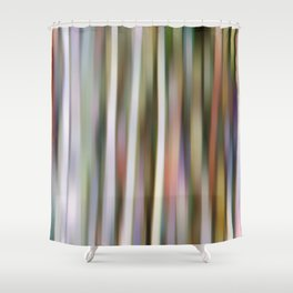 color bathing Shower Curtain