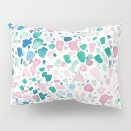 Magic Terrazzo Pillow Sham