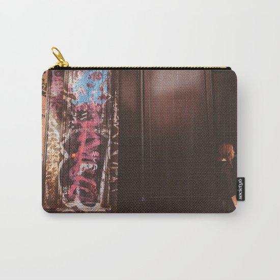 Soho Smoke Carry-All Pouch