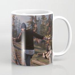 Life Is Strange 2 Coffee Mug