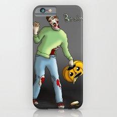 Brains? Slim Case iPhone 6s