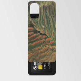 Universe of Souls - Panel 1 Android Card Case
