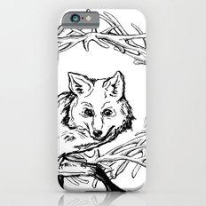 Fox King iPhone 6s Slim Case