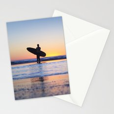 Surfs Up... Brah Stationery Cards