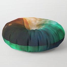 Nebular Floor Pillow