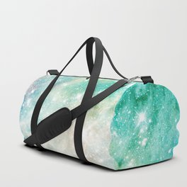 Exploring the universe 30 Duffle Bag