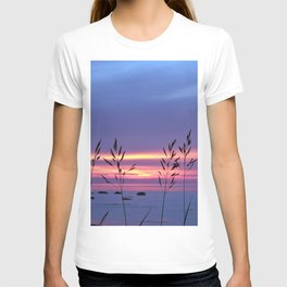 Simplicity by the Sea T-shirt