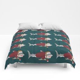 Shark LumberJack Comforters