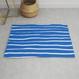 Greek Island Summer Rug