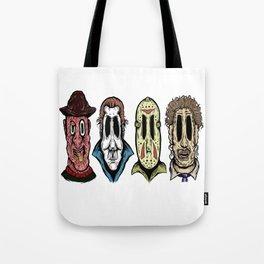 Tallheads Series 1 Tote Bag