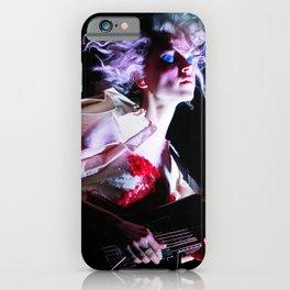 St. Vincent Annie Clark iPhone Case