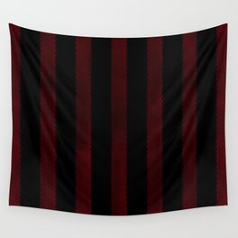 Gothic Stripes III Wall Tapestry