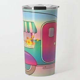 Happy Camper RV Camping Travel Mug